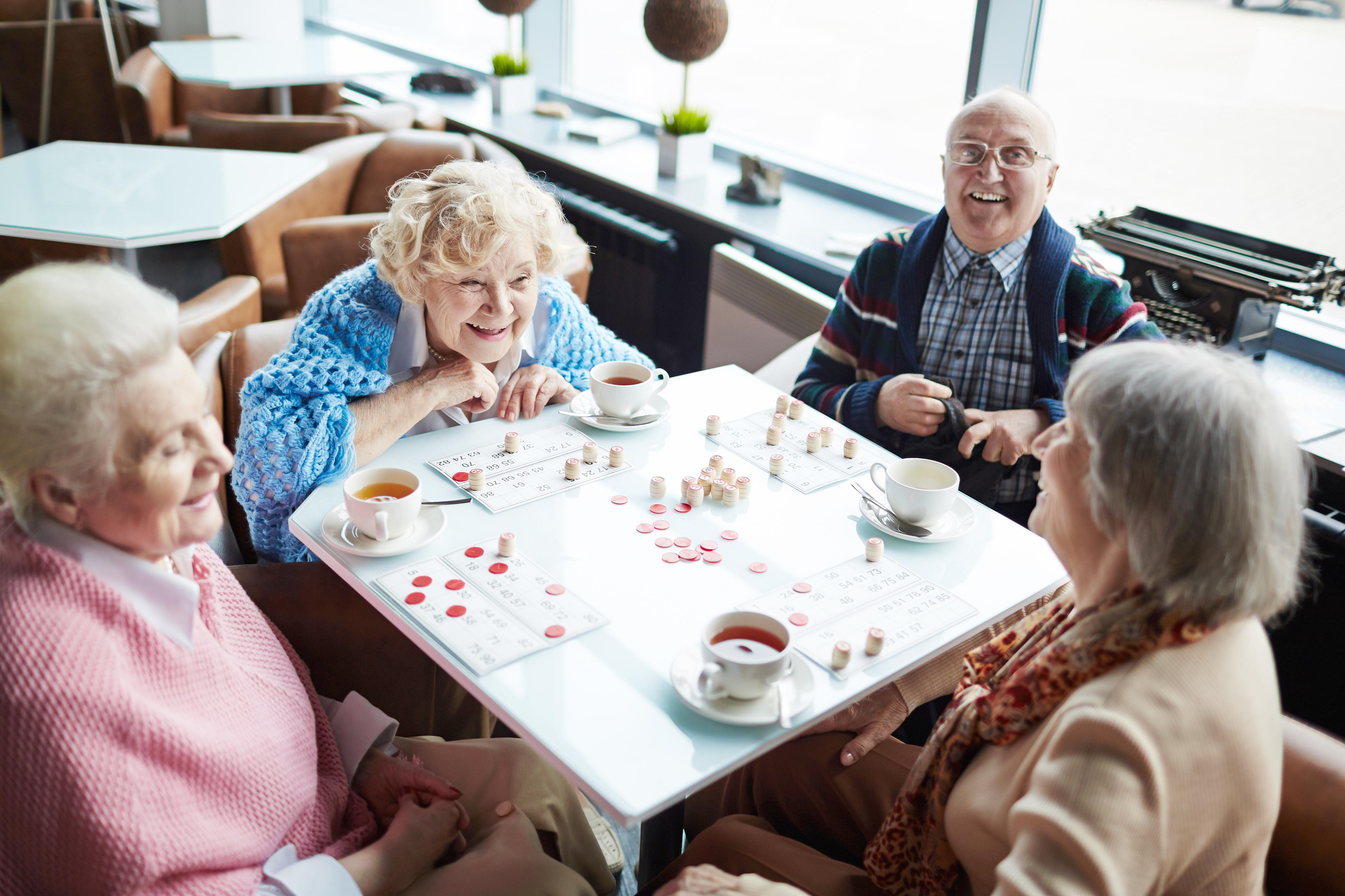 Polatsidis Care House- Πρότυπη Μονάδα Φροντίδας Ηλικιωμένων